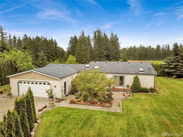 5360 Dinkel Rd, Bellingham, WA 98226 (#1626125) :: The Kendra Todd Group at Keller Williams