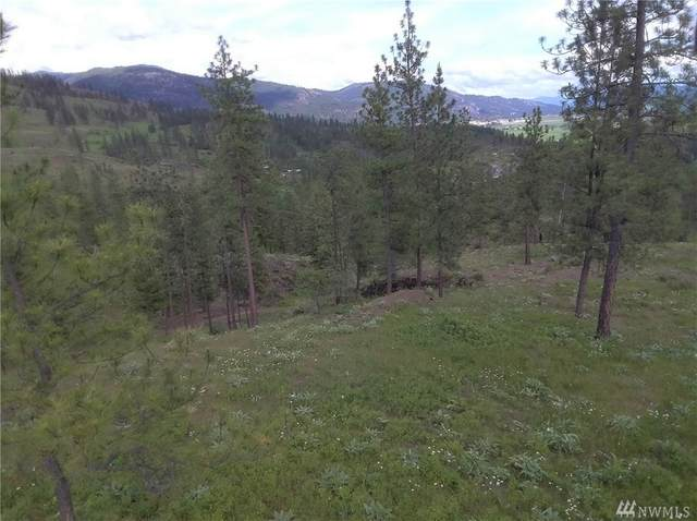 4-LOT Marble Valley Basin Rd, Addy, WA 91909 (#1626136) :: Costello Team