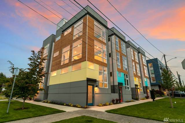 2905 18th Ave S, Seattle, WA 98144 (#1626143) :: Real Estate Solutions Group