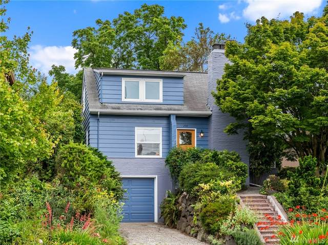 2315 N 57th St, Seattle, WA 98103 (#1626165) :: Canterwood Real Estate Team