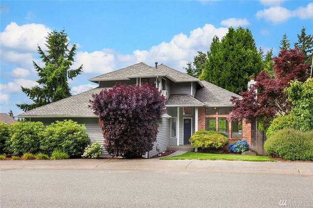 12510 SE 80th Wy, Newcastle, WA 98056 (#1626167) :: The Kendra Todd Group at Keller Williams