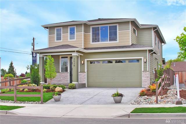 129 180th Place SW Ct 17, Bothell, WA 98012 (#1626182) :: The Shiflett Group
