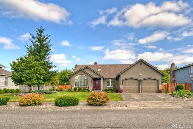 3029 Christianson Ave, Enumclaw, WA 98022 (#1626191) :: The Kendra Todd Group at Keller Williams