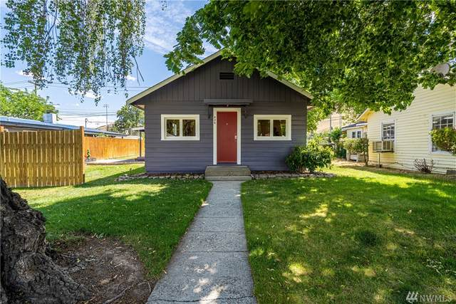 426 E Trow Ave, Chelan, WA 98816 (#1626192) :: Ben Kinney Real Estate Team