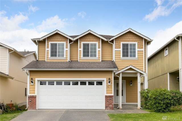 3811 Easthaven Ave, Bremerton, WA 98310 (#1626195) :: Canterwood Real Estate Team