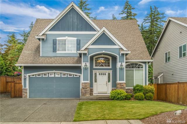 911 SW 365th Place, Federal Way, WA 98023 (#1626229) :: Beach & Blvd Real Estate Group
