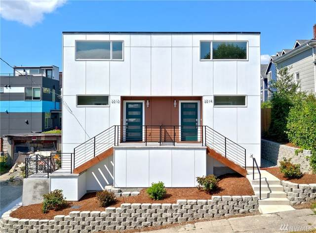 2212 E Spruce St, Seattle, WA 98122 (#1626232) :: The Kendra Todd Group at Keller Williams