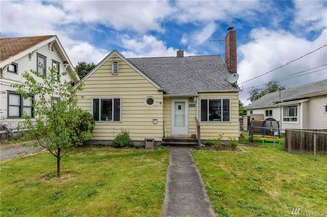 5020 S I St, Tacoma, WA 98408 (#1626236) :: Keller Williams Realty