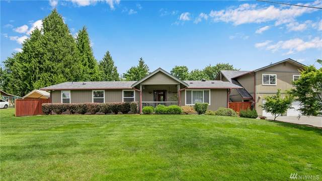 13422 170th Ave SE, Renton, WA 98059 (#1626241) :: Ben Kinney Real Estate Team