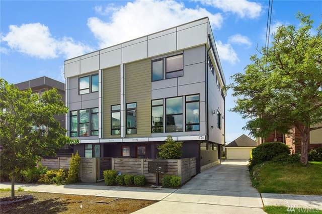 1517 NW 63rd St A, Seattle, WA 98107 (#1626252) :: Tribeca NW Real Estate