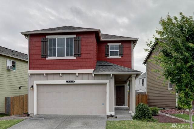 18519 115th Ave E, Puyallup, WA 98374 (#1626254) :: My Puget Sound Homes