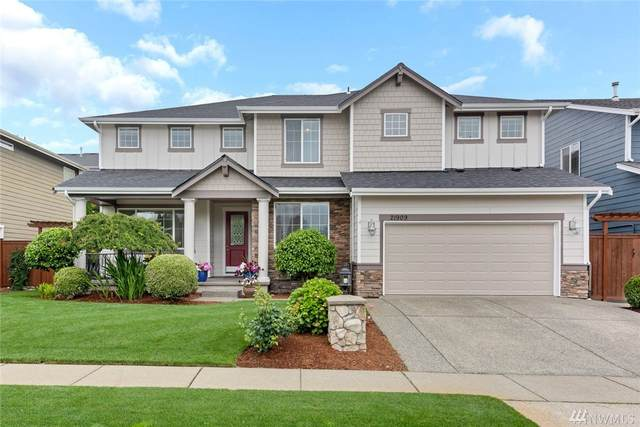21909 39th Dr SE, Bothell, WA 98021 (#1626265) :: NW Homeseekers