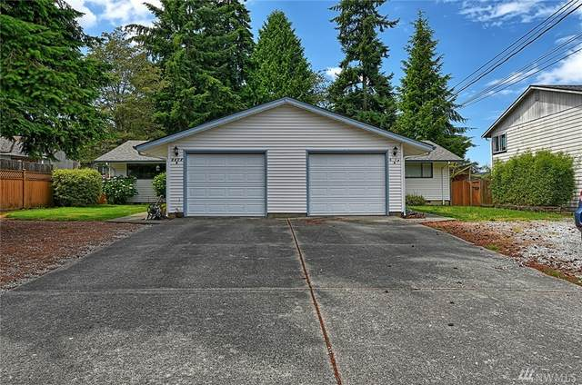 6608 Olympic Dr, Everett, WA 98203 (#1626277) :: Icon Real Estate Group