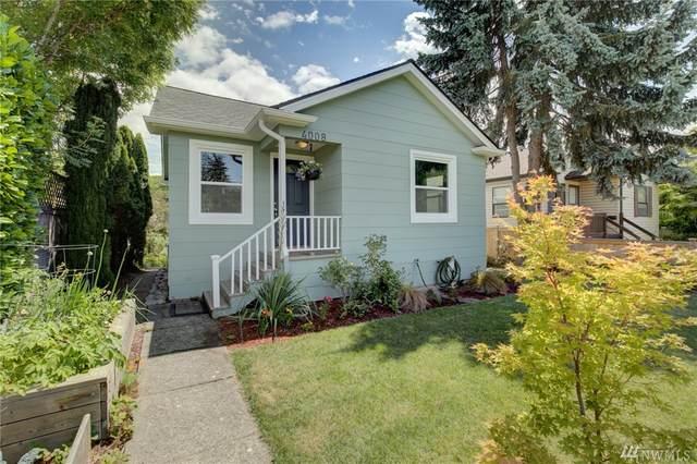 4008 47th Ave SW, Seattle, WA 98116 (#1626284) :: Alchemy Real Estate
