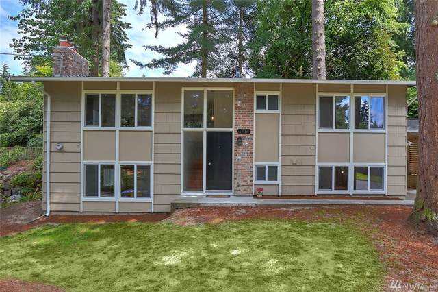 1718 146th Ave SE, Bellevue, WA 98007 (#1626300) :: McAuley Homes