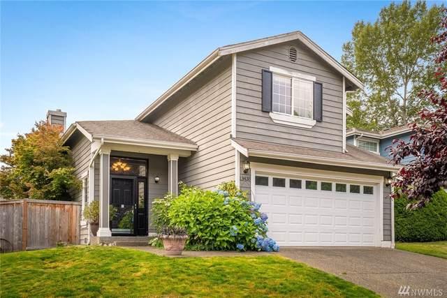13438 Boulder Ridge Rd SE, Monroe, WA 98272 (#1626314) :: Northwest Home Team Realty, LLC