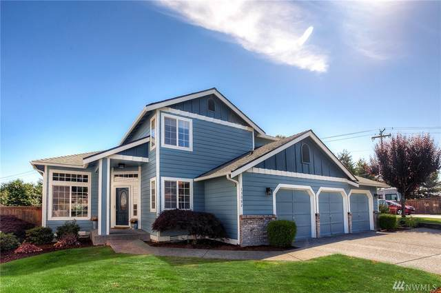 13062 SE 305th Place, Auburn, WA 98092 (#1626317) :: NW Homeseekers