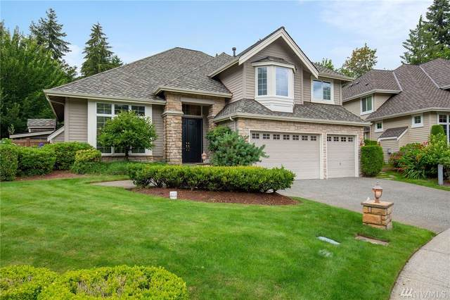 2411 201st St SE, Bothell, WA 98012 (#1626342) :: Canterwood Real Estate Team