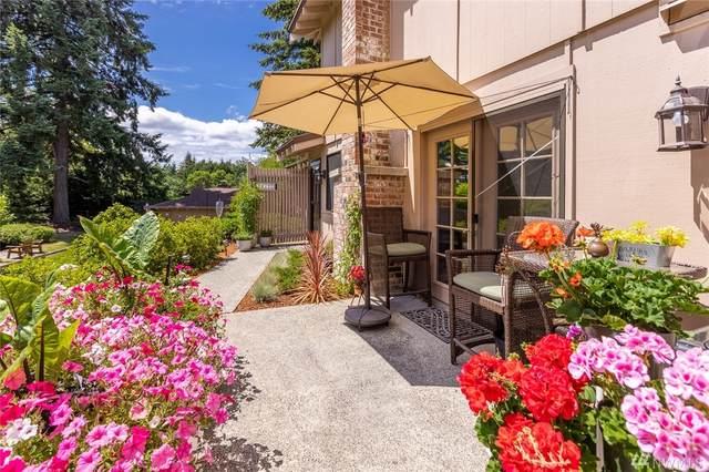 2812 Garden Ct C, Steilacoom, WA 98388 (#1626347) :: Ben Kinney Real Estate Team