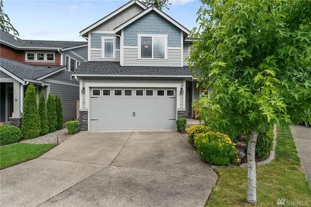 8870 Shepard Wy NE, Lacey, WA 98516 (#1626348) :: Better Properties Lacey