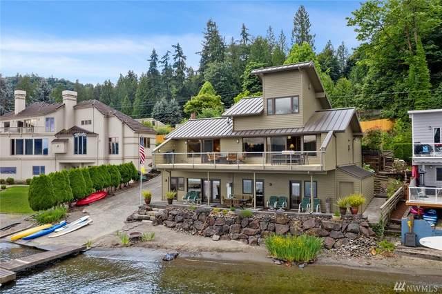 3840 W Lake Sammamish Pkwy SE, Bellevue, WA 98008 (#1626371) :: Ben Kinney Real Estate Team