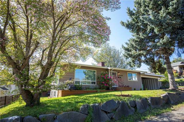 1547 N Cambrian Ave, Bremerton, WA 98312 (#1626400) :: Canterwood Real Estate Team