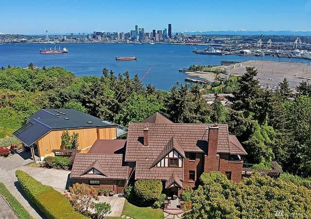 3606 SW Admiral Wy, Seattle, WA 98126 (#1626404) :: Engel & Völkers Federal Way