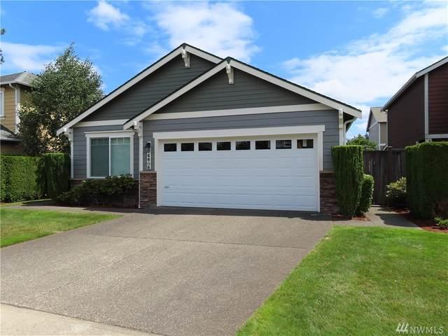 4608 Stonegate St SE, Lacey, WA 98503 (#1626411) :: Better Properties Lacey