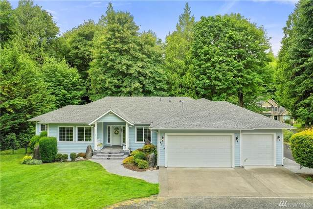 4716 17th Ave NW, Olympia, WA 98502 (#1626425) :: Icon Real Estate Group