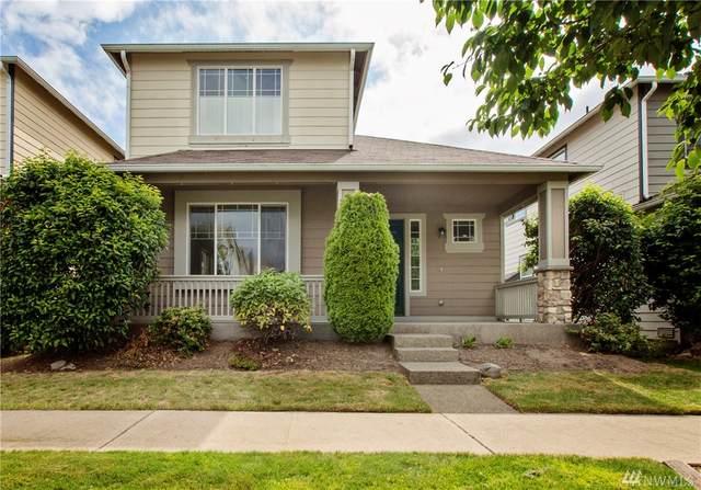 5512 Summerwalk St SE, Lacey, WA 98503 (#1626426) :: Ben Kinney Real Estate Team