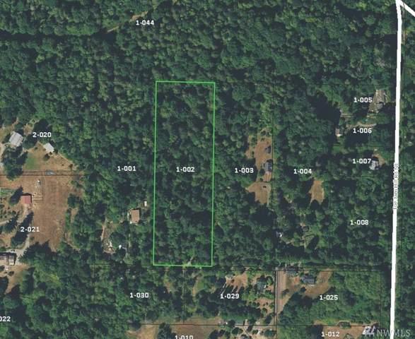 0-Lot X Toe Jam Hill Rd NE, Bainbridge Island, WA 98110 (#1626427) :: Pickett Street Properties