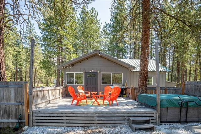 16123 River Rd, Leavenworth, WA 98826 (MLS #1626430) :: Nick McLean Real Estate Group