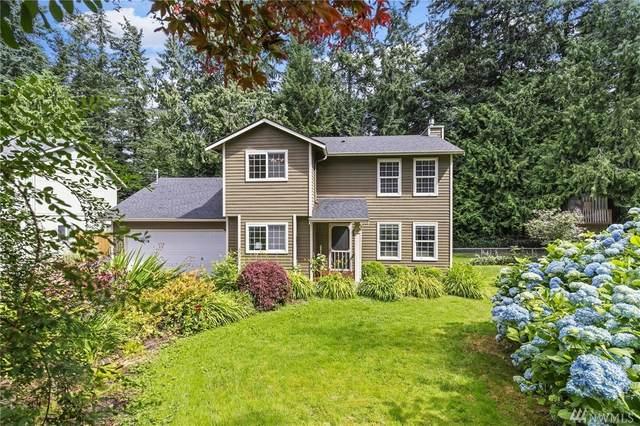 1736 NW Mulholland Blvd, Poulsbo, WA 98370 (#1626431) :: Ben Kinney Real Estate Team