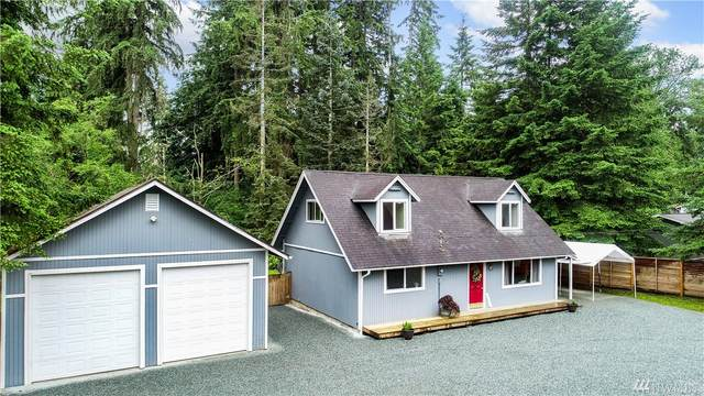 31811 NE Big Rock Rd, Duvall, WA 98019 (#1626443) :: NW Homeseekers