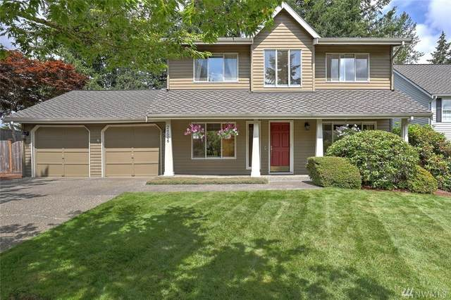 24506 SE 37th St, Sammamish, WA 98029 (#1626455) :: The Kendra Todd Group at Keller Williams