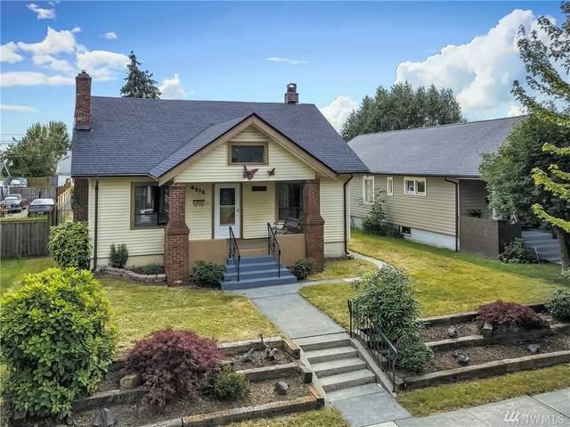 4315 Tacoma Ave S, Tacoma, WA 98418 (#1626458) :: Keller Williams Realty