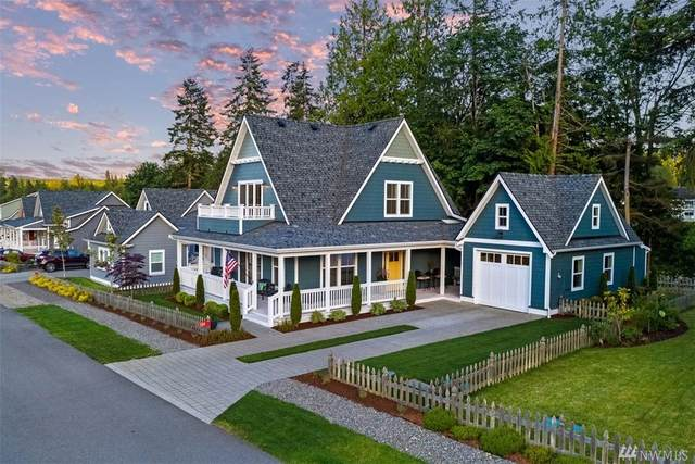 124 Anchor Lane, Port Ludlow, WA 98365 (#1626481) :: Real Estate Solutions Group