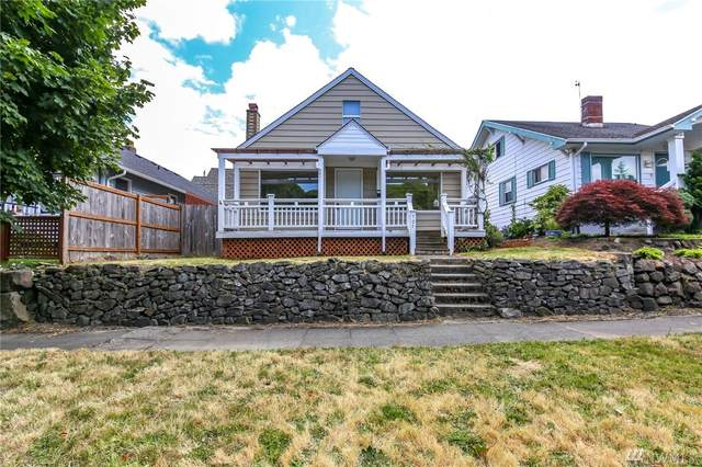 707 S Anderson, Tacoma, WA 98405 (#1626494) :: Keller Williams Realty