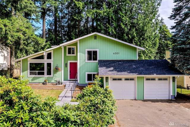 4001 SE Cameron Place, Port Orchard, WA 98366 (#1626504) :: Keller Williams Realty