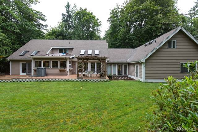 2133 Happy Valley Rd, Sequim, WA 98382 (#1626506) :: Icon Real Estate Group