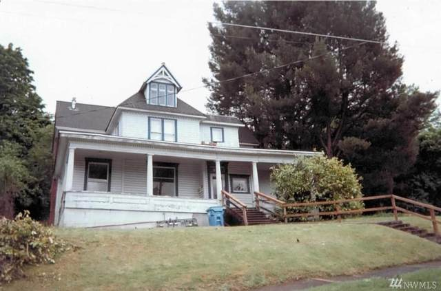 540 NE Adams Ave, Chehalis, WA 98532 (#1626534) :: Northern Key Team