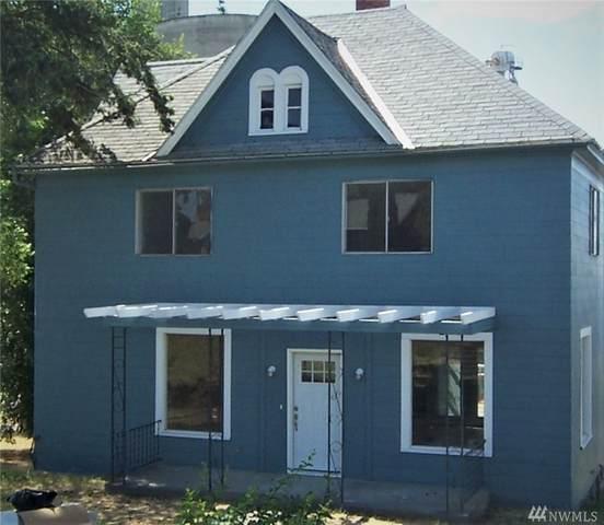 307 E 2nd Ave, Ritzville, WA 99169 (#1626540) :: Lucas Pinto Real Estate Group