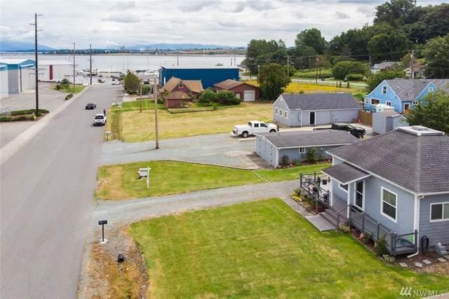 501 & 509  34th St, Anacortes, WA 98221 (#1626564) :: Beach & Blvd Real Estate Group