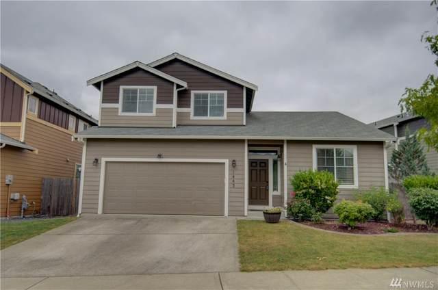 1443 Bedstone Dr SE, Olympia, WA 98513 (#1626578) :: Ben Kinney Real Estate Team