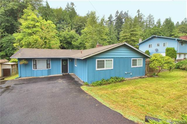 709 N 23rd Ave, Kelso, WA 98626 (#1626583) :: The Shiflett Group