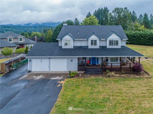 20500 NE 190th Circle, Brush Prairie, WA 98606 (#1626593) :: Ben Kinney Real Estate Team