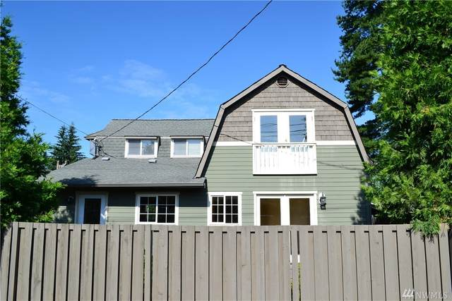 15509 8th Ave SW A & B, Burien, WA 98166 (#1626597) :: My Puget Sound Homes