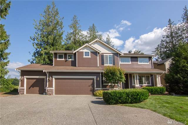 15121 229th Dr SE, Monroe, WA 98272 (#1626603) :: Better Properties Lacey