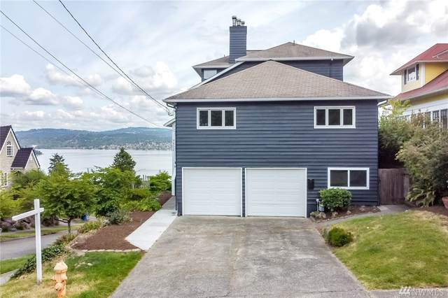 9802 62nd Ave S, Seattle, WA 98118 (#1626608) :: McAuley Homes