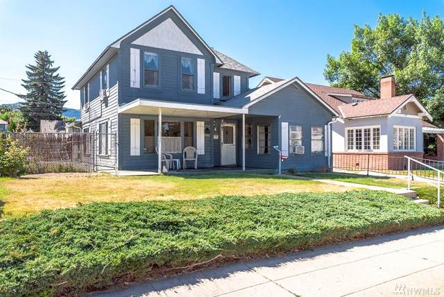 144 S Delaware, Wenatchee, WA 98801 (#1626610) :: NW Home Experts